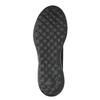 Černé pánské tenisky ve sportovním stylu power, černá, 809-6854 - 17
