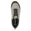 Kožená obuv v outdoor stylu power, hnědá, 803-3848 - 15