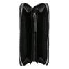 Kožená dámská peněženka černá bata, černá, 944-6190 - 15