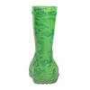 Zelené holínky se vzorem mini-b, zelená, 392-7110 - 16