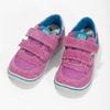 Růžové dívčí tenisky bubblegummers, růžová, 123-5604 - 16