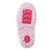 Růžové dívčí holínky mini-b, růžová, 192-5111 - 17