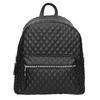 Městský batoh s prošíváním bata, černá, 961-6923 - 26