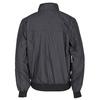 Pánská textilní bunda černá bata, modrá, černá, 979-9119 - 26