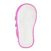 Růžové dívčí tenisky z kůže bubblegummers, 123-5607 - 17