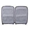 Modrý cestovní kufr na kolečkách roncato, modrá, 960-9609 - 17