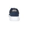 Modré chlapecké tenisky sportovního střihu adidas, modrá, 409-9388 - 15