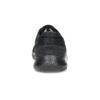 Pánské odpružené tenisky nike, černá, 809-6716 - 15
