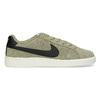 Pánské tenisky Nike z broušené kůže nike, khaki, 803-7699 - 19