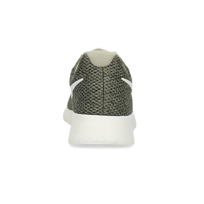 Pánské khaki tenisky Nike nike, zelená, khaki, 809-3645 - 15