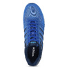 Modré kožené tenisky Adidas adidas, modrá, 803-9293 - 17
