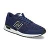 New Balance 005 tenisky pánské new-balance, modrá, 809-9739 - 13