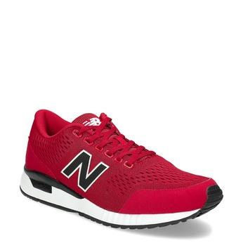 Pánské červené tenisky New Balance new-balance, červená, 809-5739 - 13