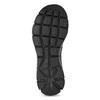 Černé sportovní Skechers tenisky skechers, černá, 509-6321 - 18