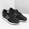 Černé tenisky New Balance 005 new-balance, černá, 809-6739 - 26
