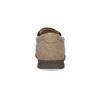 Kožené pánské mokasíny ve stylu Loafers comfit, béžová, 816-8600 - 15