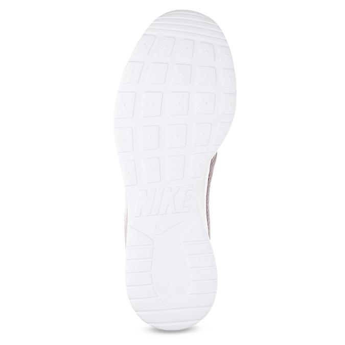 Starorůžové sportovní dámské tenisky nike, růžová, 509-5357 - 18