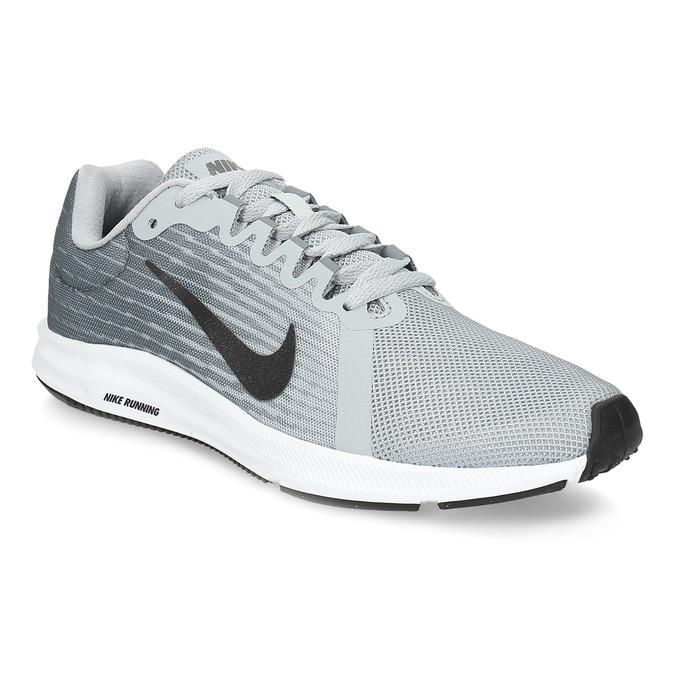 Dámské sportovní tenisky šedé nike, šedá, 509-2844 - 13