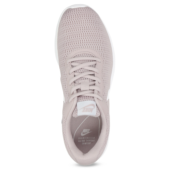 Starorůžové sportovní dámské tenisky nike, růžová, 509-5357 - 17