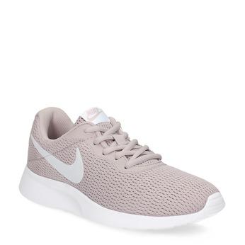 Starorůžové sportovní dámské tenisky nike, růžová, 509-5357 - 13
