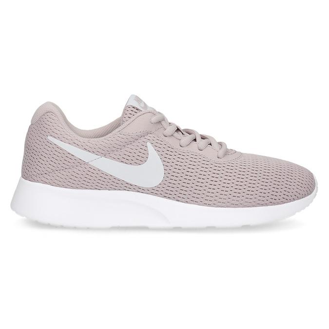Starorůžové sportovní dámské tenisky nike, růžová, 509-5357 - 19