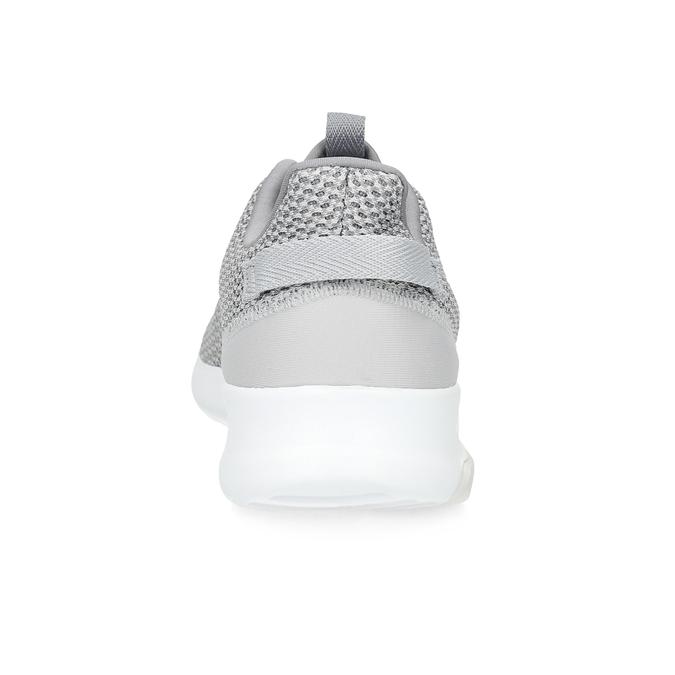 Pánské šedé tenisky adidas, šedá, 809-2601 - 15