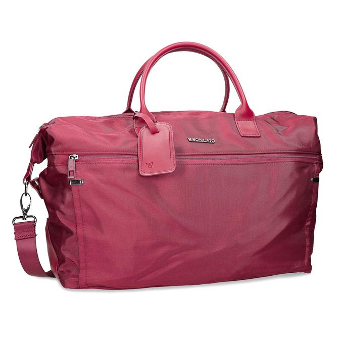 Cestovní vínová taška roncato, červená, 969-5694 - 13
