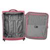 Růžový cestovní kufr roncato, růžová, 969-9696 - 17