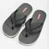 Pánské šedé žabky bata-red-label, šedá, 879-2614 - 16