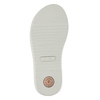 Dívčí růžové sandály s kamínky mini-b, růžová, 361-5612 - 19