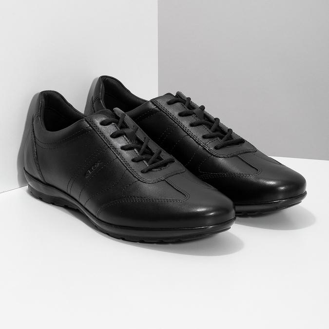 geox, černá, 844-6002 - 26