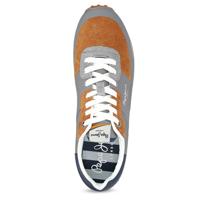 pepe-jeans, šedá, 849-0039 - 17