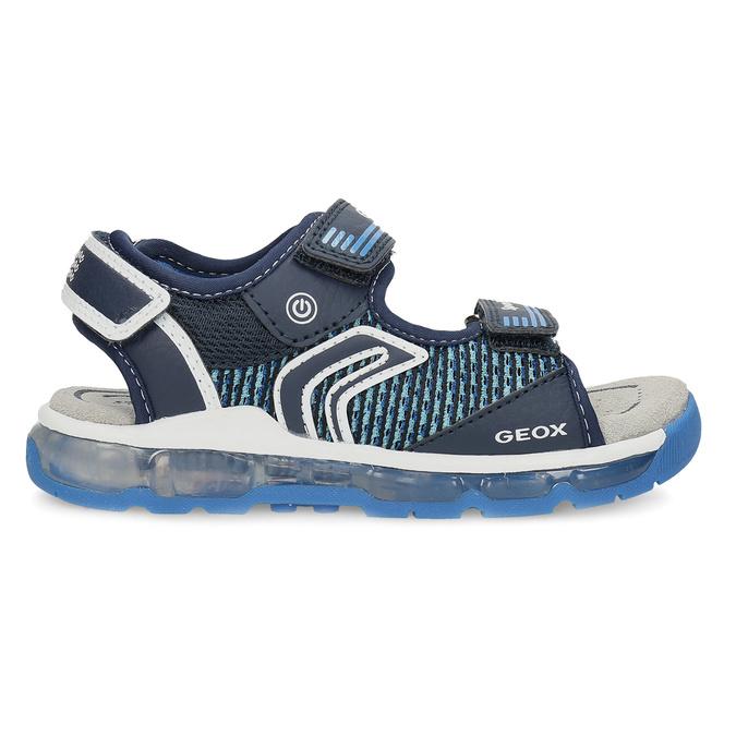 geox, modrá, 361-9001 - 19