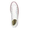 Klasické pánské bílé tenisky converse, bílá, 889-1278 - 17
