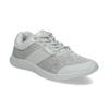 Šedé dámské tenisky s měkkou stélkou power, šedá, 509-2855 - 13