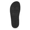Hnědé pánské minimalistické kožené nazouváky bata, hnědá, 866-4639 - 18