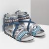 bullboxer, modrá, 361-9611 - 26