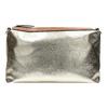 Hnědá dámská kabelka s perforací bata, hnědá, 961-3265 - 17