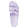 Dámské ležérní nazouváky coqui, fialová, 572-5662 - 17