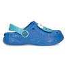 Modré dětské sandály s žabkou coqui, modrá, 272-9651 - 19