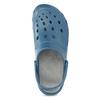 Pánské ležérní nazouváky Clogs coqui, modrá, tyrkysová, 872-9654 - 17
