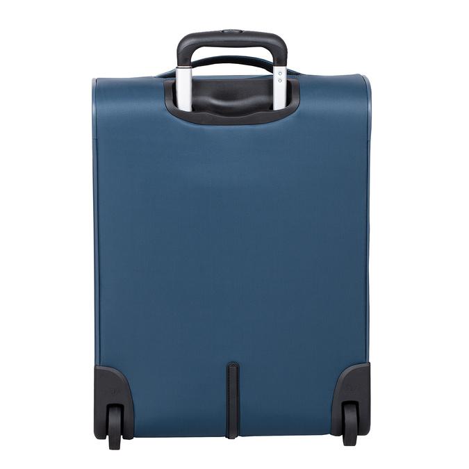 Palubní kufr tyrkysový roncato, modrá, 969-9722 - 26