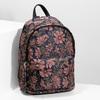 Batoh s květinovým vzorem bata, vícebarevné, 969-0703 - 17