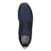 Pánské sportovní tenisky modré bata-light, modrá, 849-9634 - 17