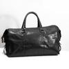 Pánská černá taška s popruhem bata, černá, 969-6230 - 17