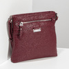 Vínová dámská crossbody kabelka gabor-bags, červená, 961-5023 - 17