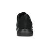 Černé dámské ležérní tenisky skechers, černá, 509-6146 - 15