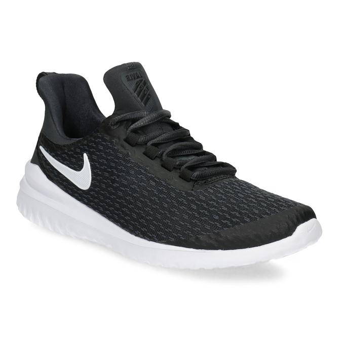 Nike Dámské sportovní tenisky s vysokým jazykem - Všechny boty  0686db6c5f