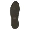 Pánské khaki tenisky se zipem bata-red-label, khaki, 841-3622 - 18