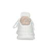 Bílé dámské tenisky se zlatými detaily le-coq-sportif, bílá, 509-1156 - 15